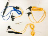 Комплект проводов для мегаомметров ЭС0210, ЭС0202