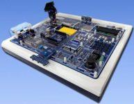 MTS-101 Инструктор Arduino